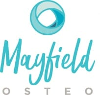 mayfield osteo logo